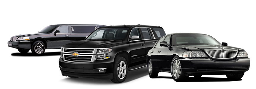 Car Service For Airport Transportation Sacramento